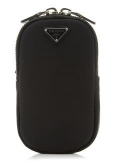 Prada Nylon Cargo Mini Bag