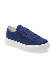 Prada Water Repellent Low Top Sneaker (Men)