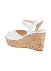 bc54fd902eb8 SALE! Prada Prada Wedge Platform Sandal (Women) (Nordstrom Exclusive)