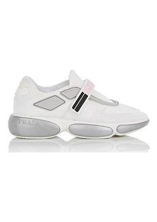 Prada Women's Cloudbust Mesh Sneakers