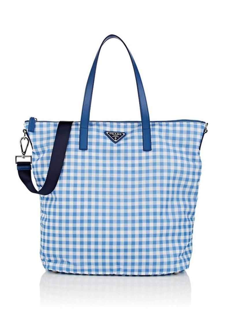 5249721f3be268 Prada Prada Women's Donna Lady Shopping Tote Bag   Handbags