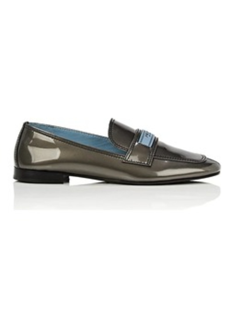 75c72a246788 ... coupon prada womens patent leather loafers c480c 6c86d