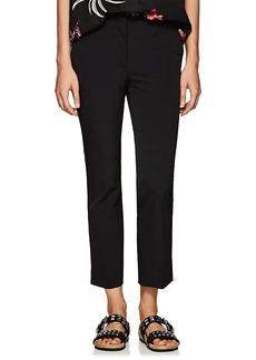 Prada Women's Stretch-Twill Crop Pants