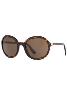 Prada Women's Sunglasses, Pr 09VS