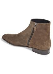 Prada Zip Boot (Men)