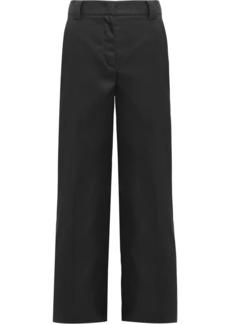 Prada Re-Nylon gabardine trousers