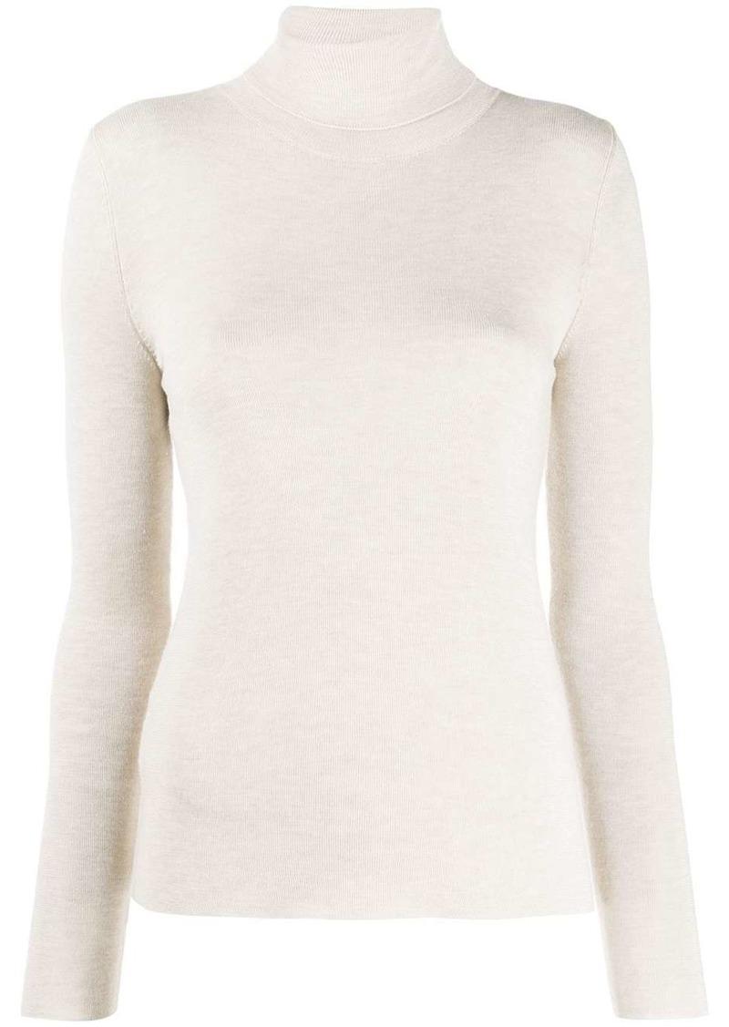 Prada roll-neck jumper