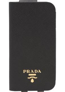 Prada saffiano iphone 7/8 cover