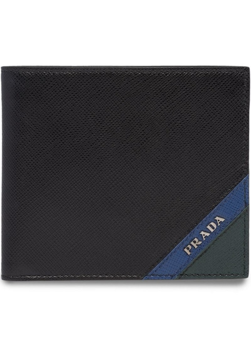 829b86be6211 Prada Saffiano Leather Wallet | Misc Accessories