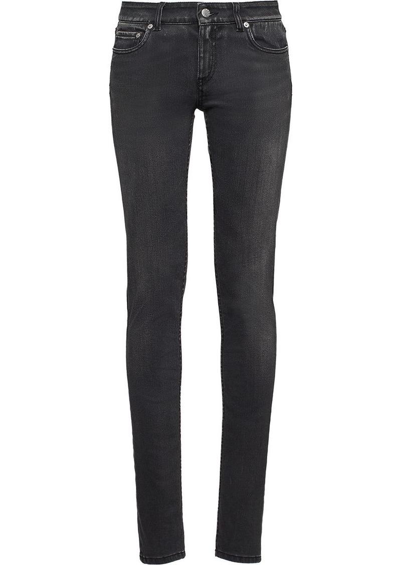 Prada skinny-fit jeans