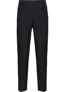 Prada slim-fit chino trousers