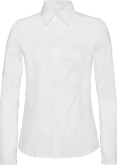 Prada slim-fit shirt