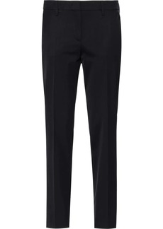 Prada slim-fit tailored trousers