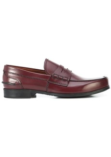Prada slip-on loafers