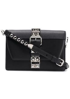 Prada small Elektra crossbody bag