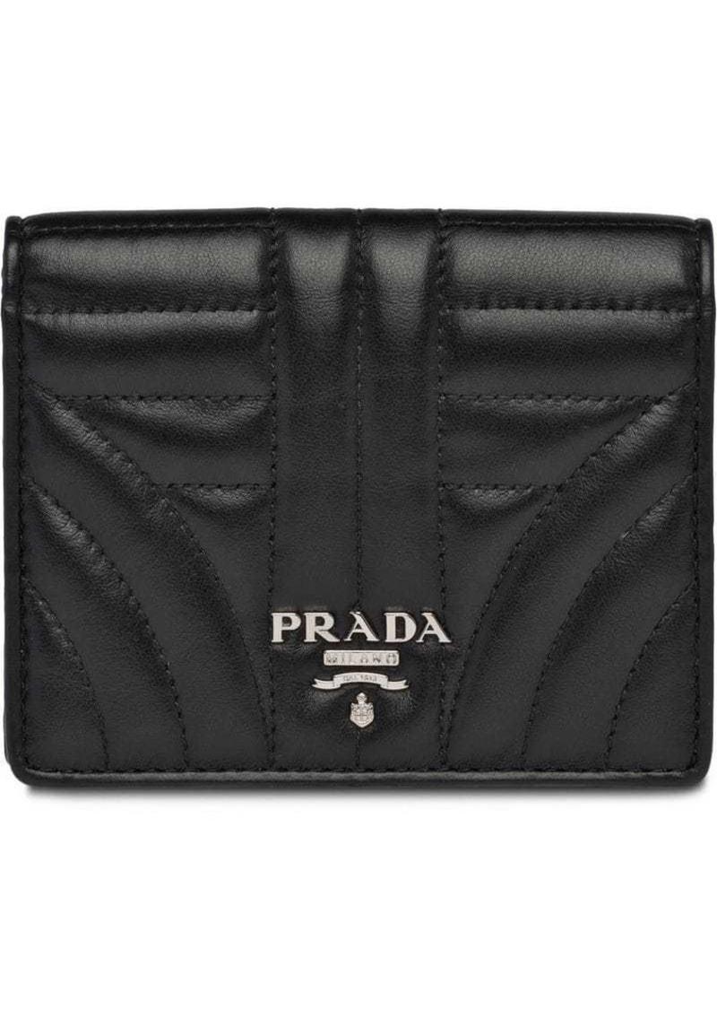 eed369d6041 Prada small wallet | Misc Accessories