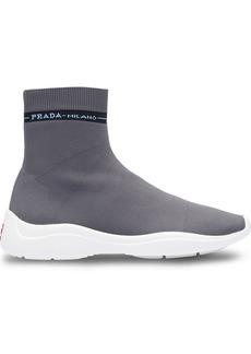 Prada sock sneakers