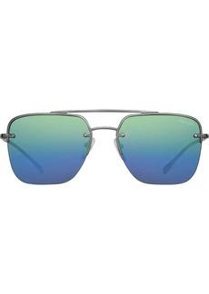 Prada square-frame sunglasses