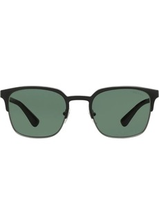 Prada square-frame sunglasses
