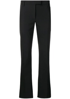 Prada straight-leg trousers