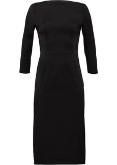 Prada Stretch cotton sheath dress