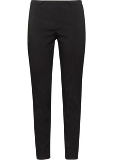 Prada Stretch cotton trousers