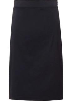 Prada stretch pencil skirt
