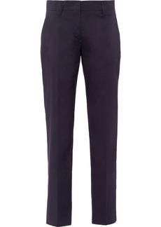 Prada stretch slim-fit trousers