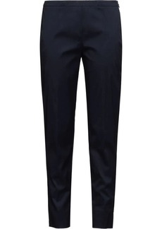 Prada stretch slim trousers