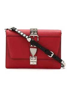 Prada studded Elektra shoulder bag