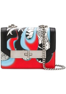 Prada Séverine printed bag