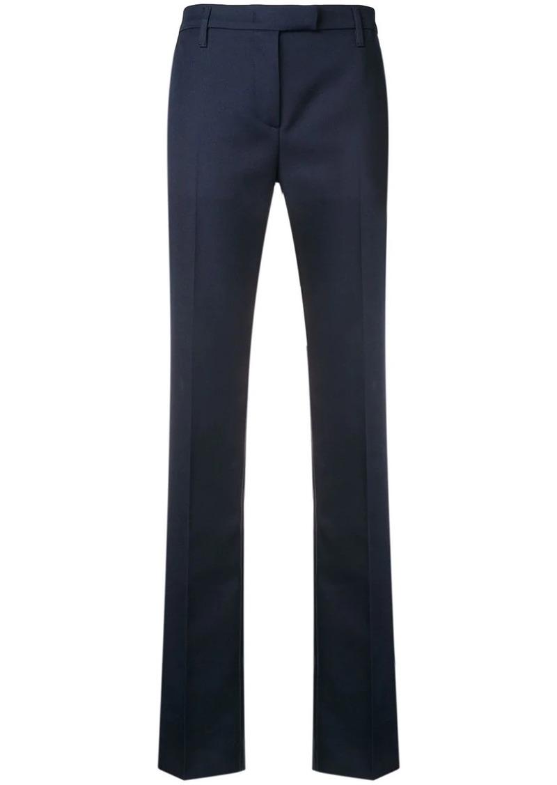 Prada tailored chino trousers