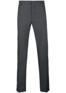 Prada tailored fitted trousers