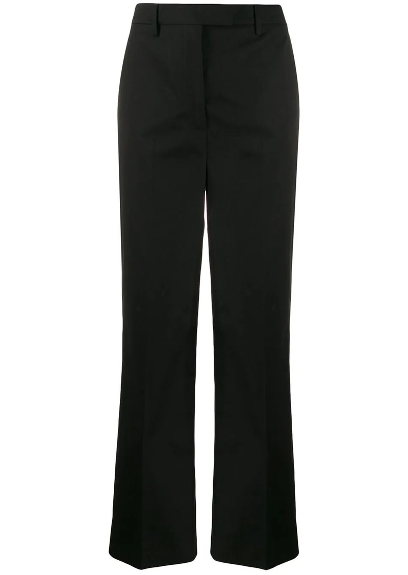 Prada tailored high waist trousers