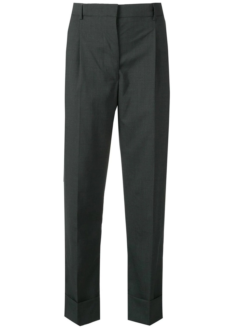 Prada tailored high-waisted trousers