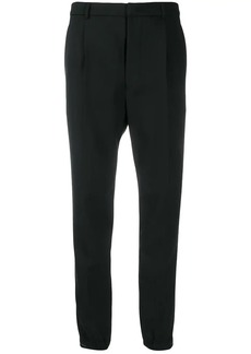 Prada tailored pleated trousers