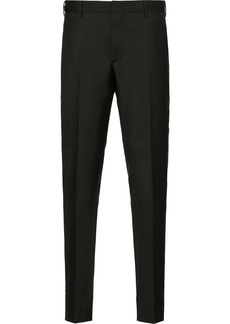Prada tailored wool trousers