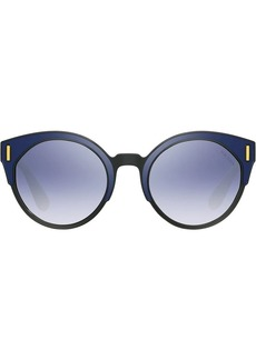 Prada Tapestry sunglasses