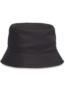 Prada technical fabric bucket hat