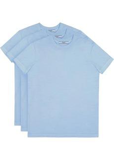 Prada three pack T-shirts