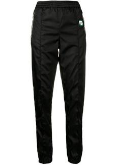 Prada track trousers