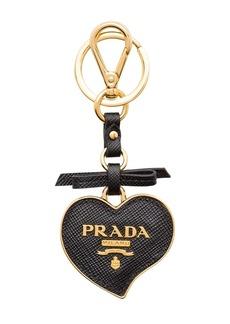 Prada Trick keychain