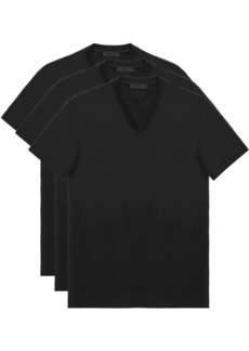 Prada triple pack T-shirts
