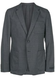 Prada tweed jacket