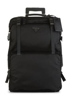Prada Utility 21 Suitcase
