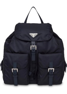 Prada Vela backpack