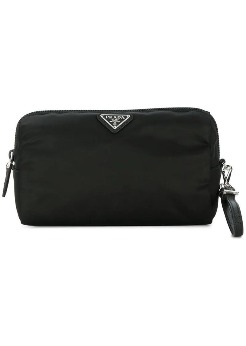 f0db5e9dffbf Prada wristlet beauty bag