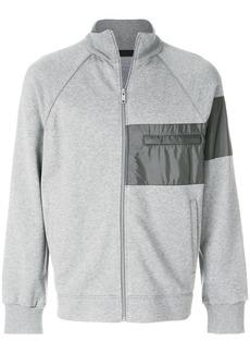Prada zipped sweatshirt