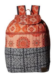 PrAna Bhakti Backpack