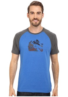 PrAna Blazing Trails Raglan